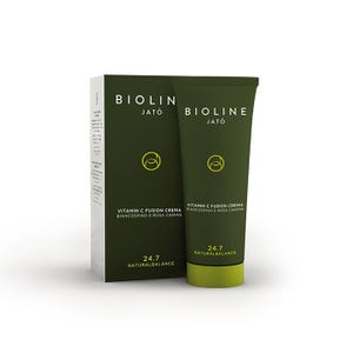 Bioline Jato 24.7 Vitamin C Fusion Cream 60ml