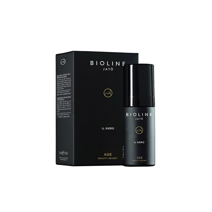 Bioline Jato Age Beauty Secret The Serum 30ml
