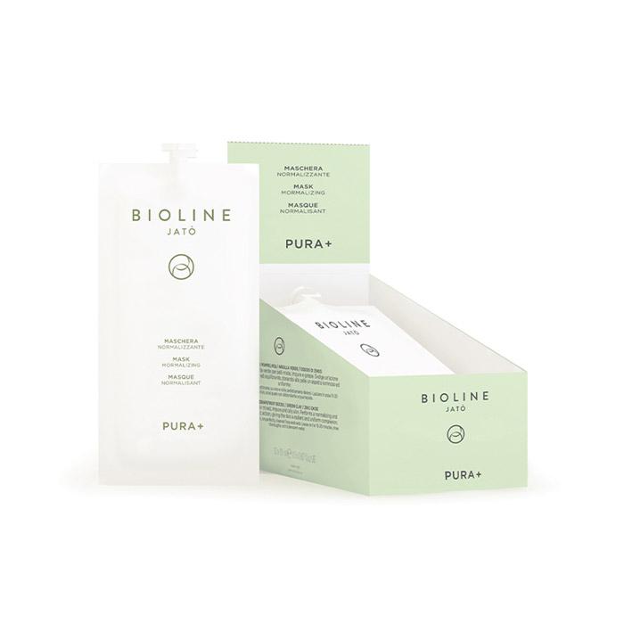 Bioline Jato Linea+ Pura+ Normalising Mask 10x20ml