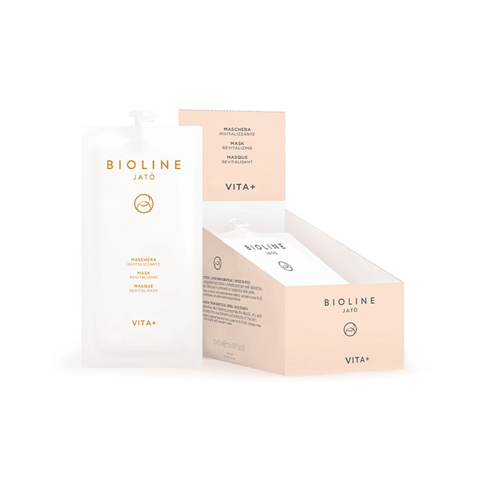 Bioline Jato Linea+ Vita+ Revitalizing Mask 10 x 20ml