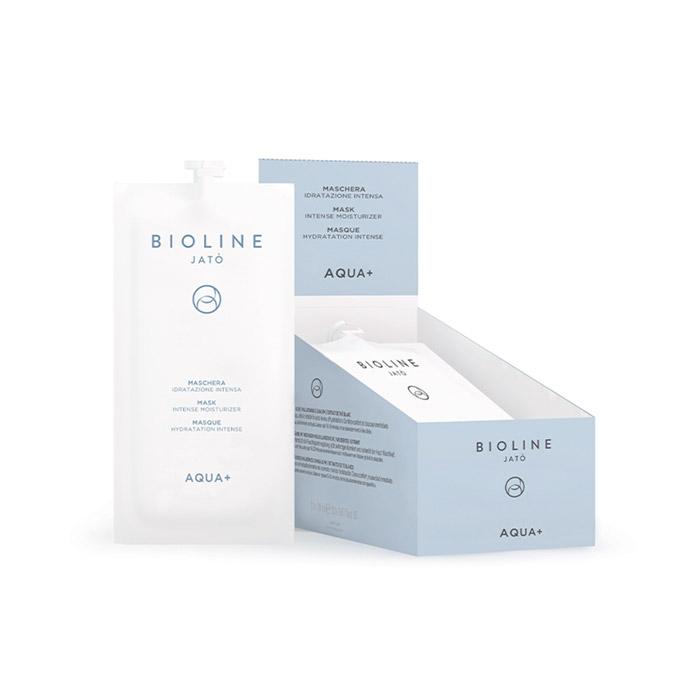Bioline Jato Linea+ Aqua+ Intense Moisturizer Mask 10 x 20ml