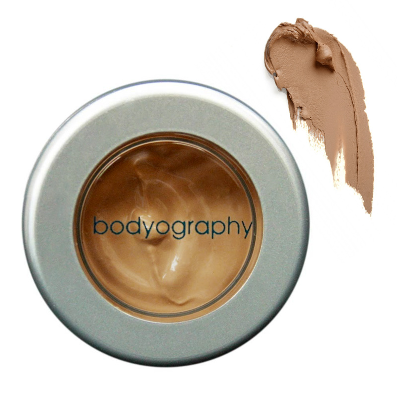 Bodyography Canvas Eye Mousse Bisque