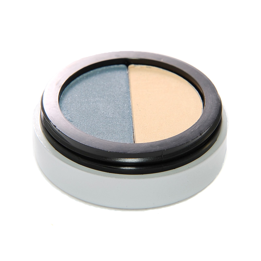 Bodyography Eyeshadow Duo/Trio Bleu Bayou