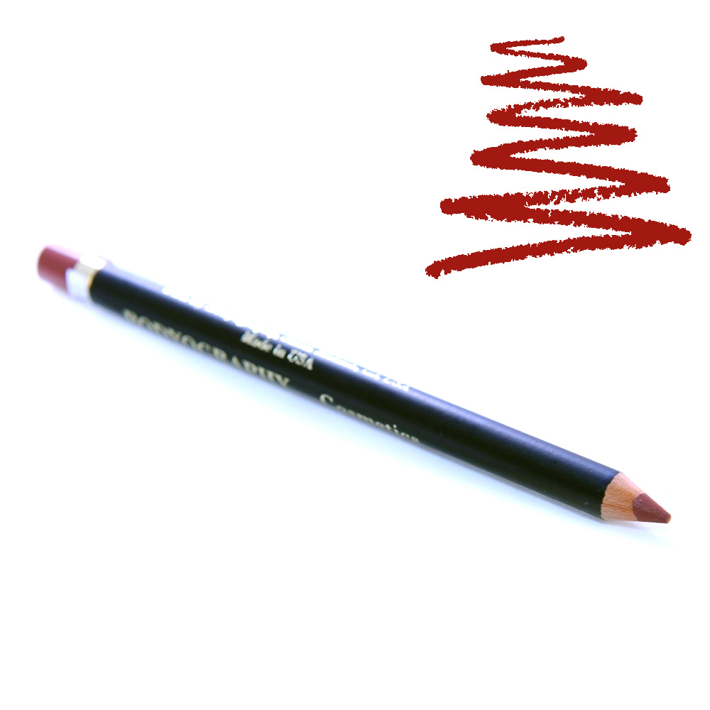 Bodyography Lip Pencils Chilli