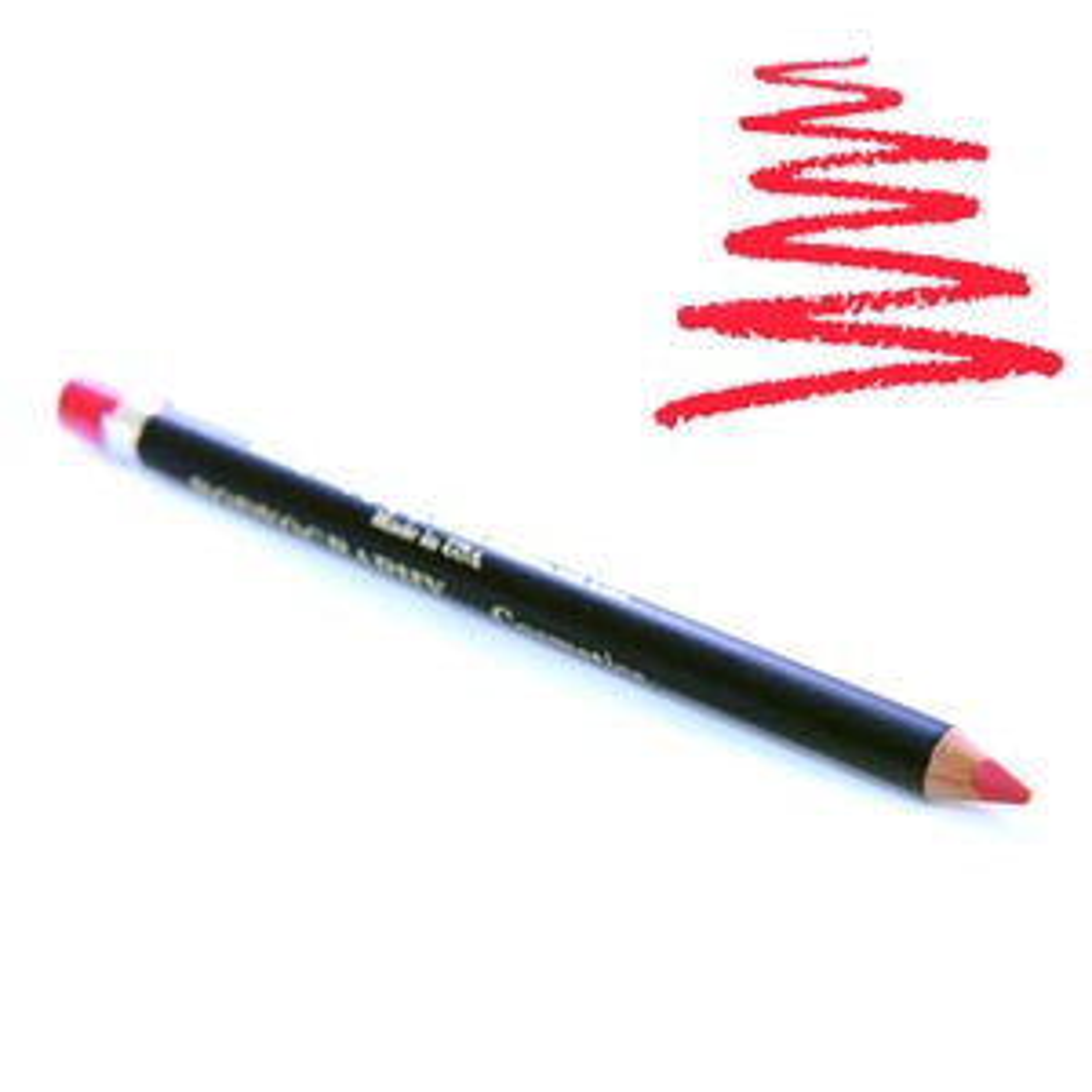 Bodyography Lip Pencils Crimson
