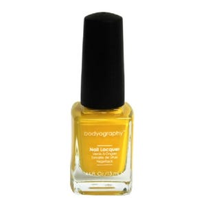 Bodyography Nail Lacquer Glow with the Flow