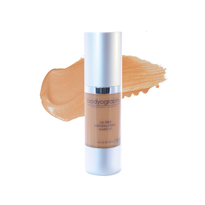 Bodyography Natural Finish Foundation 220