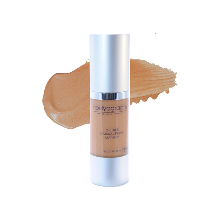 Bodyography Natural Finish Foundation 240