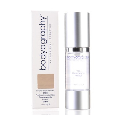 Bodyography Veil Foundation Primer Veil Clear