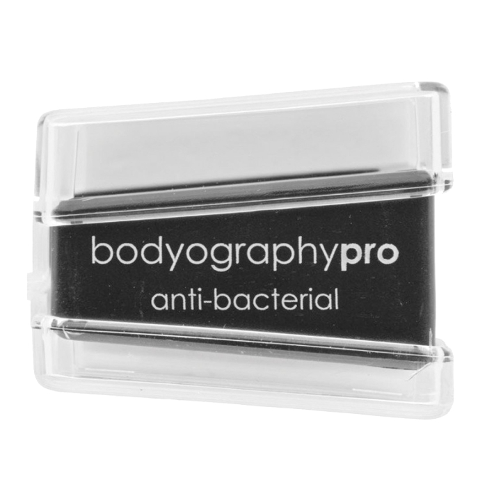 Bodyography To The Point Anti-Bacterial Sharpener