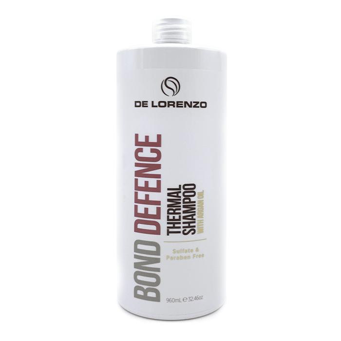 De Lorenzo Bond Defence Thermal Shampoo 960ml