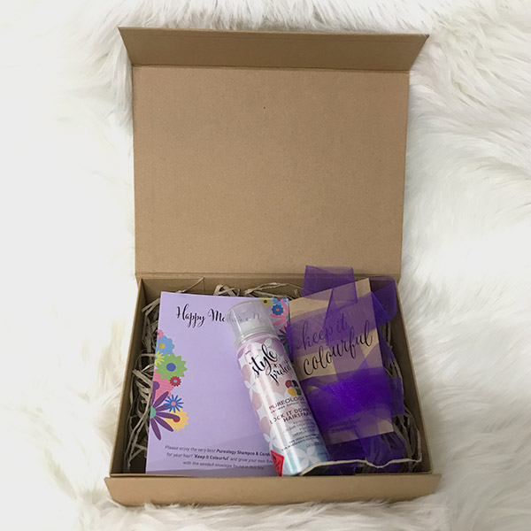 Pureology Mother's Day Gift Pack
