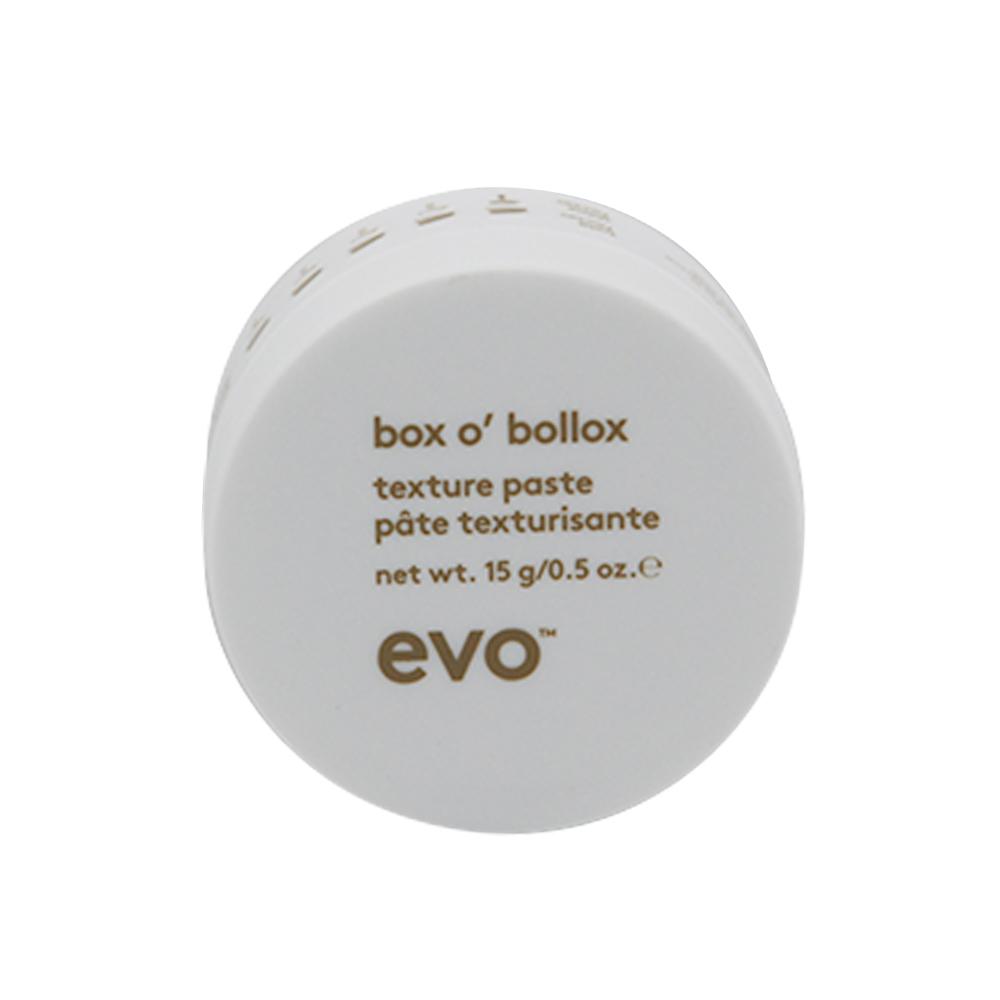Evo Box'o'Bollox Texture Paste 15g