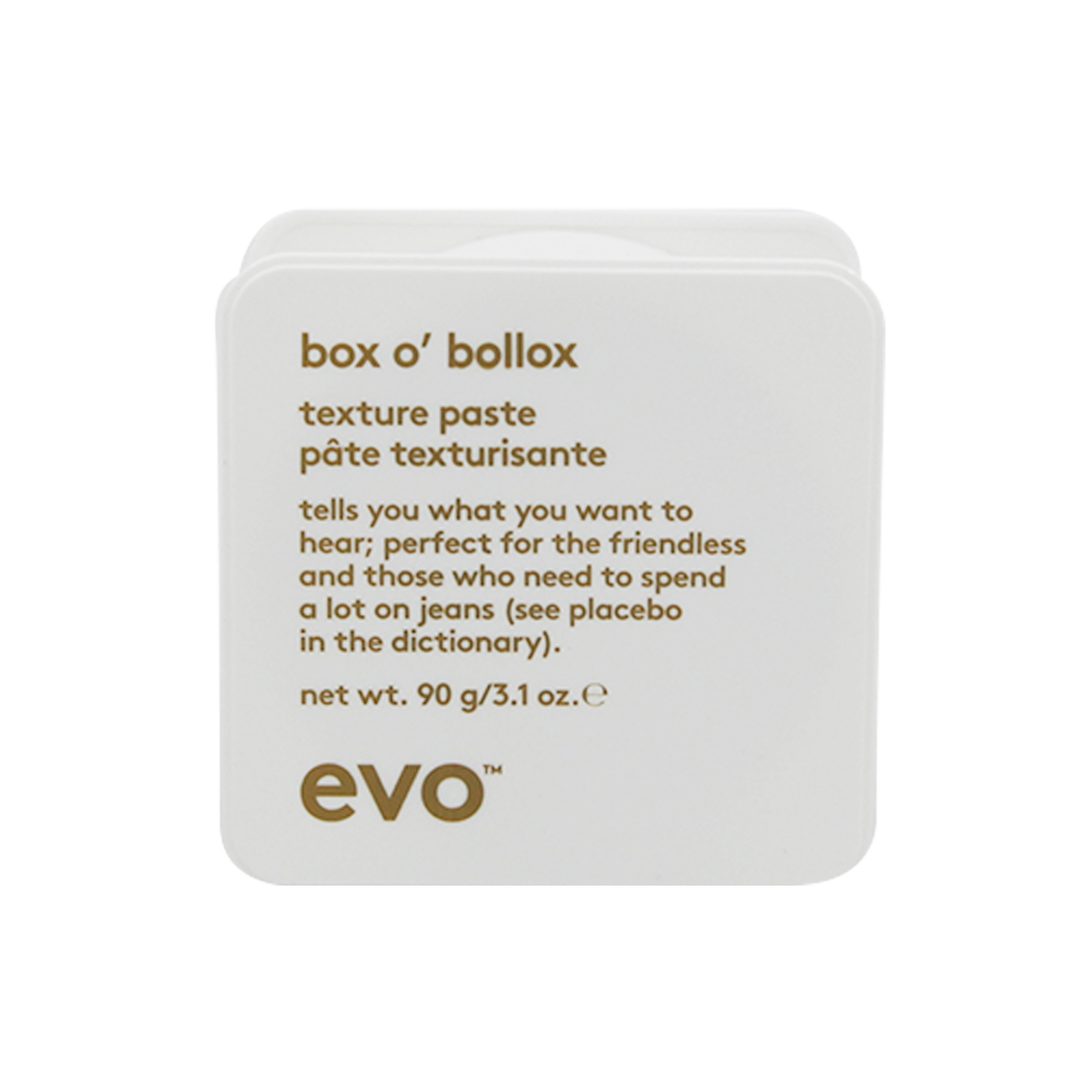 Evo Box'o'Bollox Texture Paste 90g