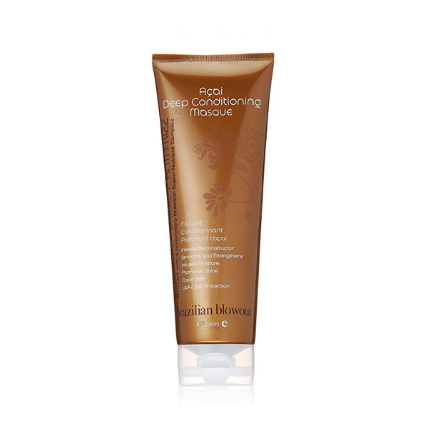Brazilian Blowout Acai Deep Conditioning Masque 240ml