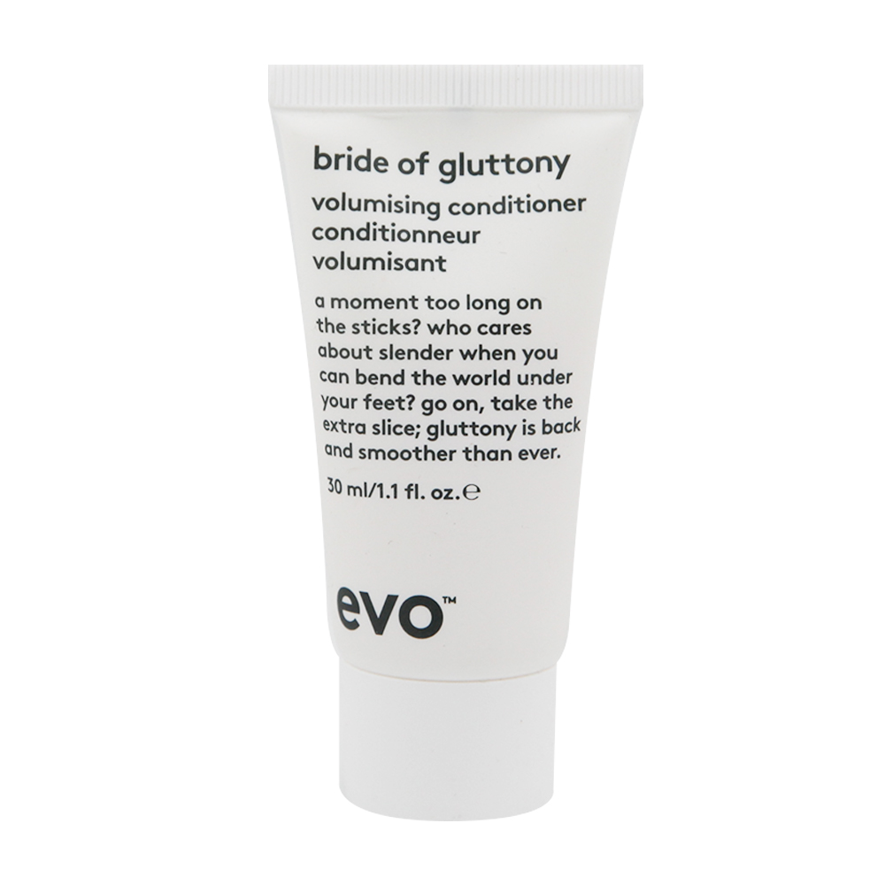 Evo Bride of Gluttony Conditioner 30ml