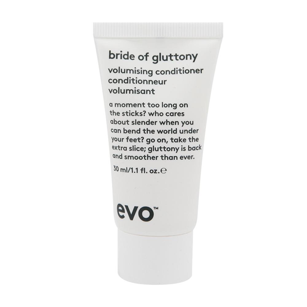 Evo Bride of Gluttony Conditioner 30ml