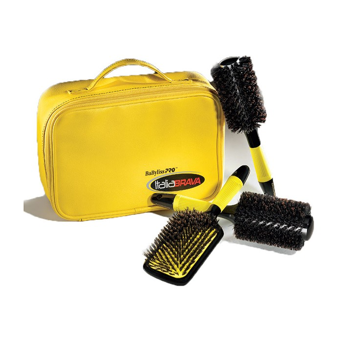 Babyliss Pro ItaliaBrava Brush Kit