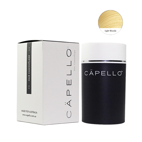 Capello Hair Camouflage Light Blonde 22g