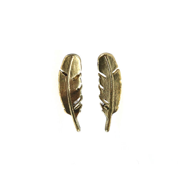 Atida Birds of a Feather Studs