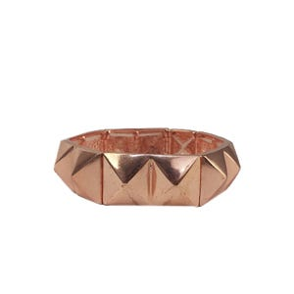 Atida Pyramid Bracelet