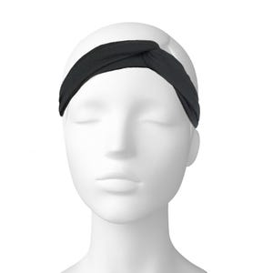 Catwalk Hair Accessories Navy Headband