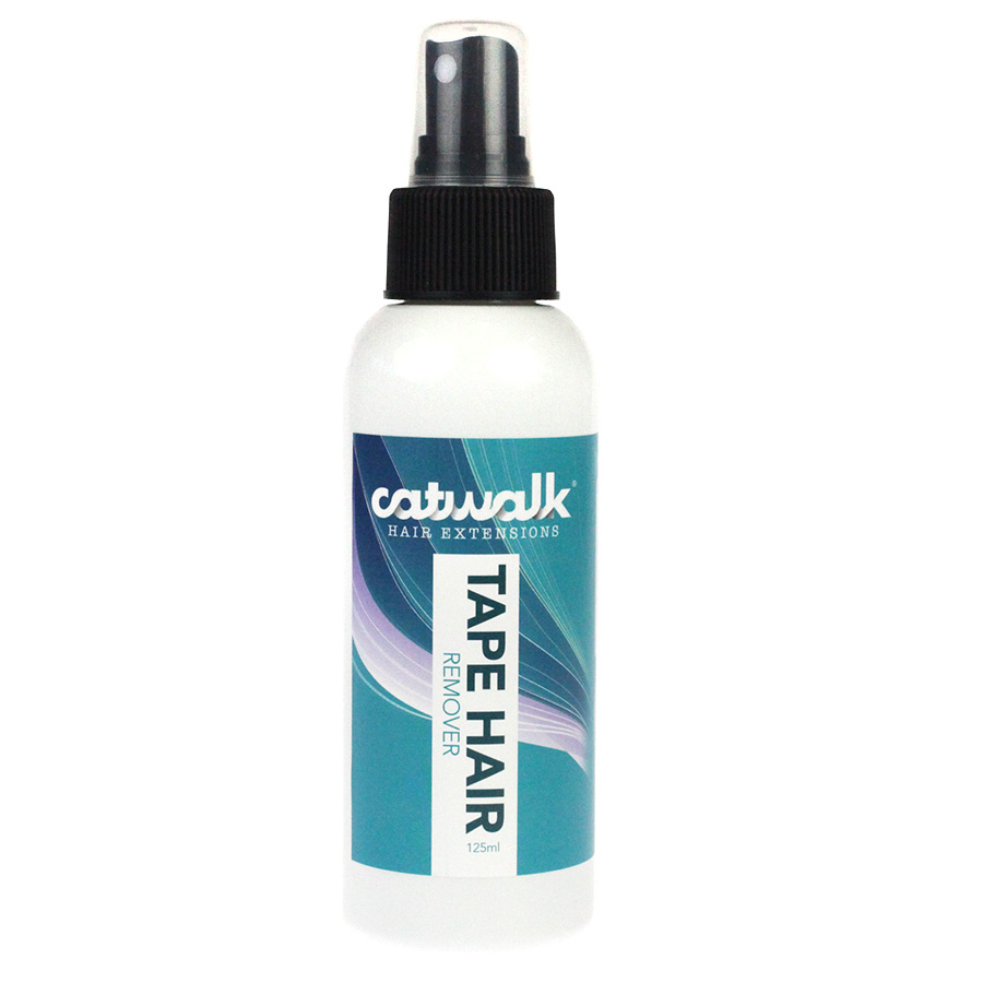 Catwalk Hair Extensions Tape Remover Solution 125ml