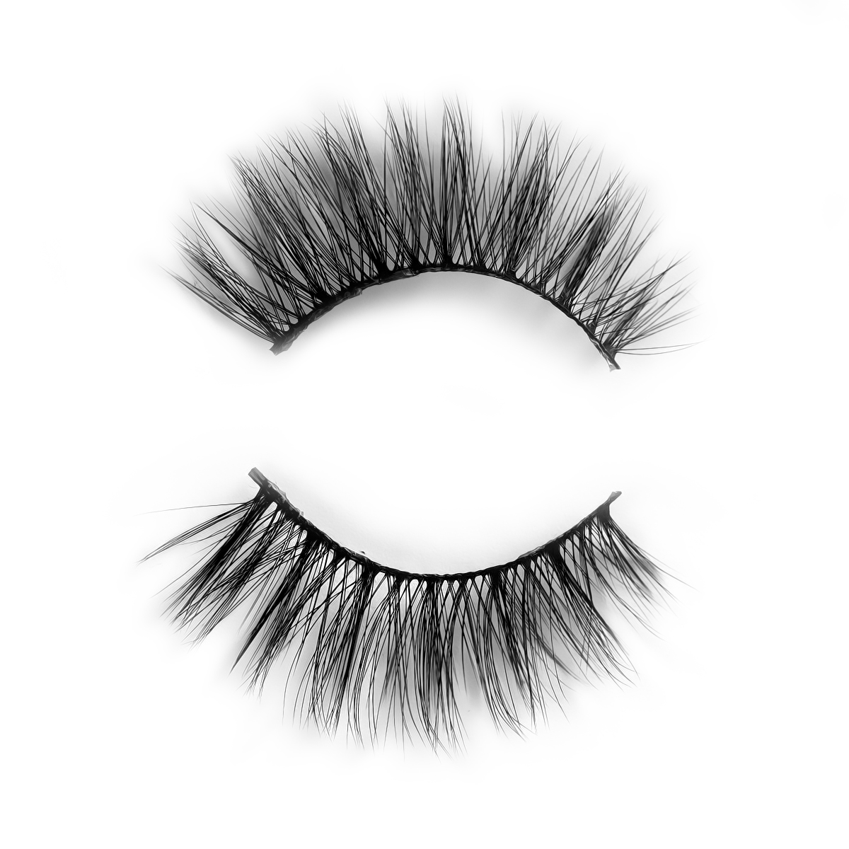Catwalk Lashes Backstage