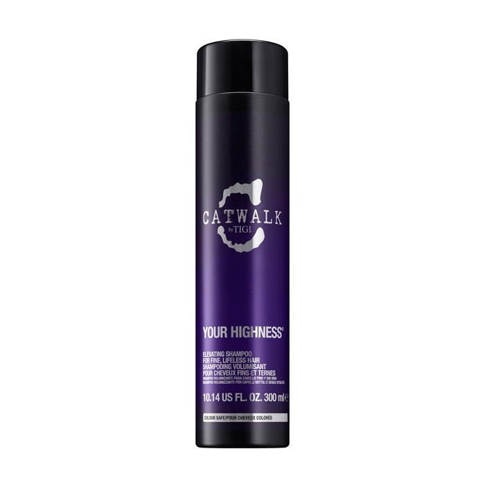TIGI Catwalk Your Highness Elevating Shampoo 300ml