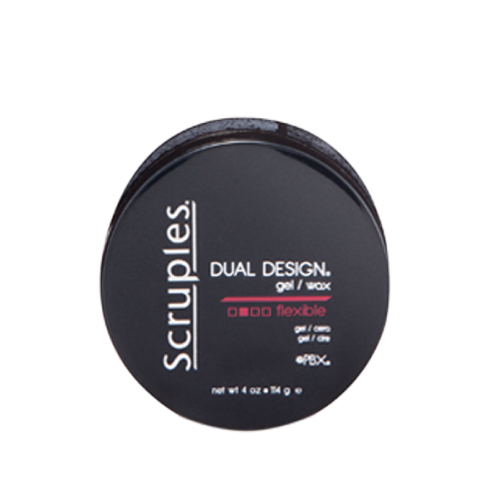 Scruples Dual Design Gel Wax 114g
