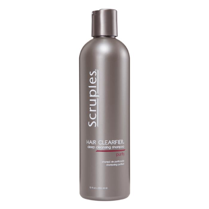 Scruples Hair Clearifier Shampoo 350ml