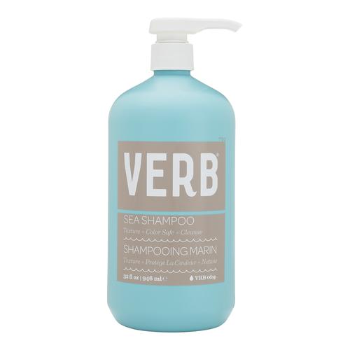 Verb Sea Shampoo 946ml