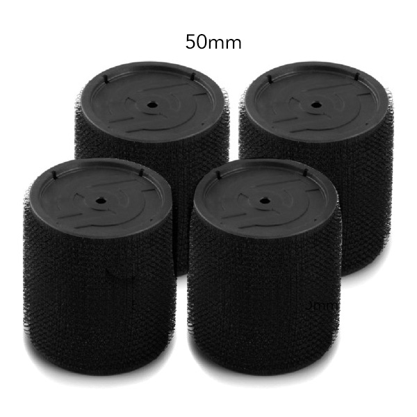 Cloud Nine TheO Roller 4 Pack 50mm