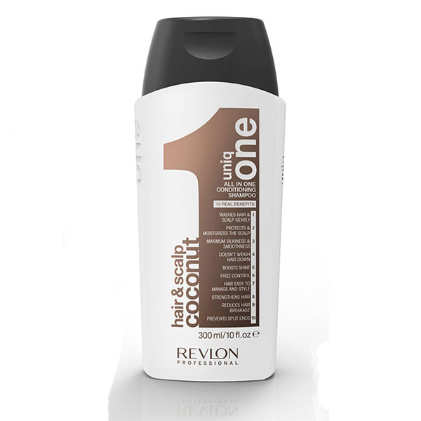 Revlon Professional Uniq One Coconut Conditioning Shampoo 300ml
