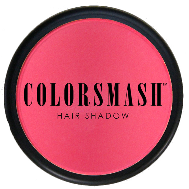 COLORSMASH Hair Shadow Party Pink