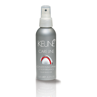 Keune Care Line Color Brilliance Conditioning Spray 125ml