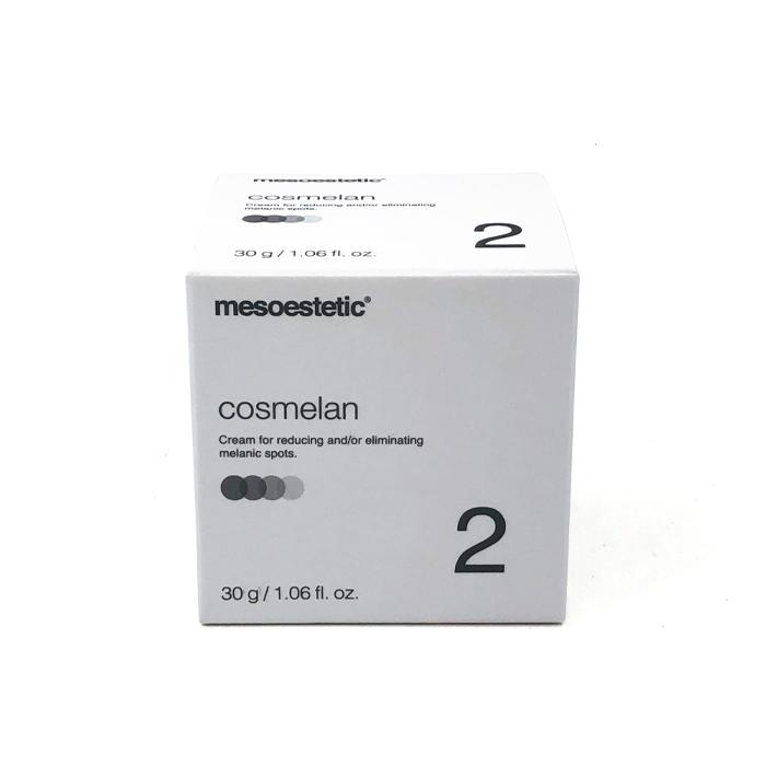 Mesoestetic Cosmelan Maintenance Cream 2 30g