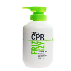 Vitafive CPR Frizz Control Phase 1 Smoothing Creme 500ml