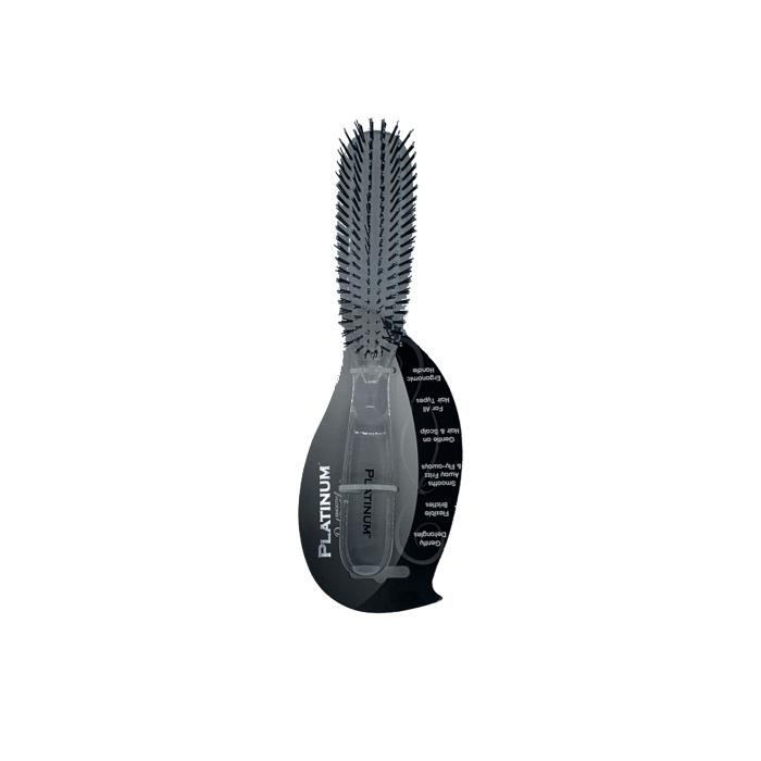 Cricket Travel Detangler Brush - Available at Catwalk Hair & Beauty Australia