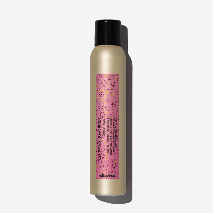 Davines This Is A Shimmering Mist 200ml