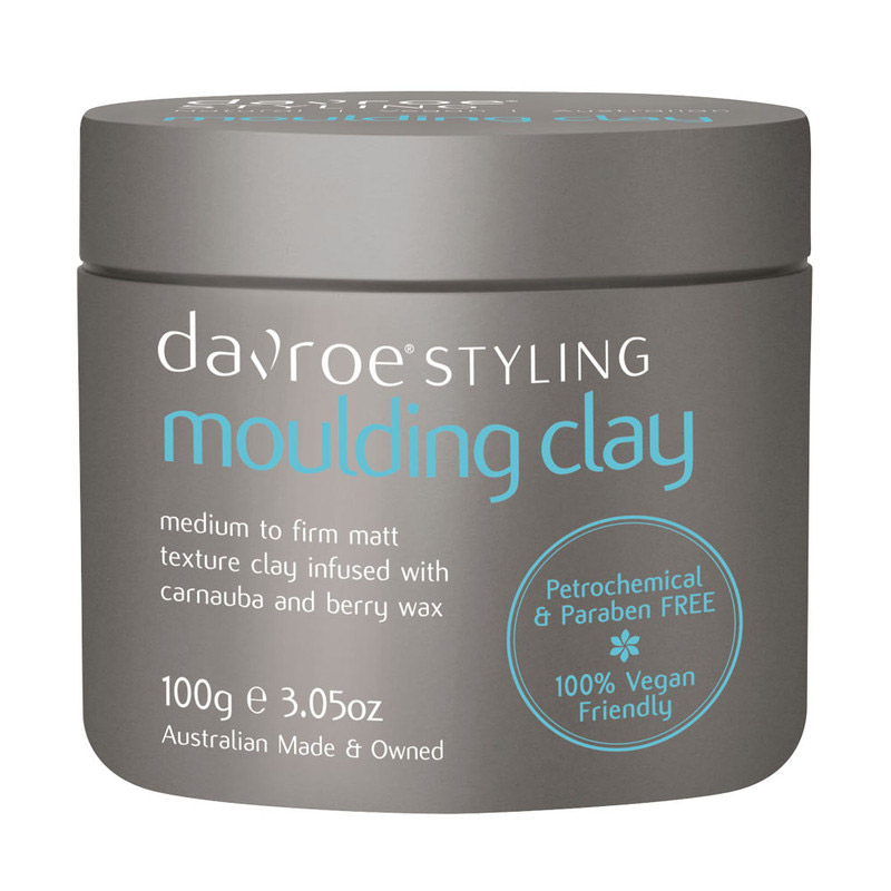 Davroe Moulding Clay 100g