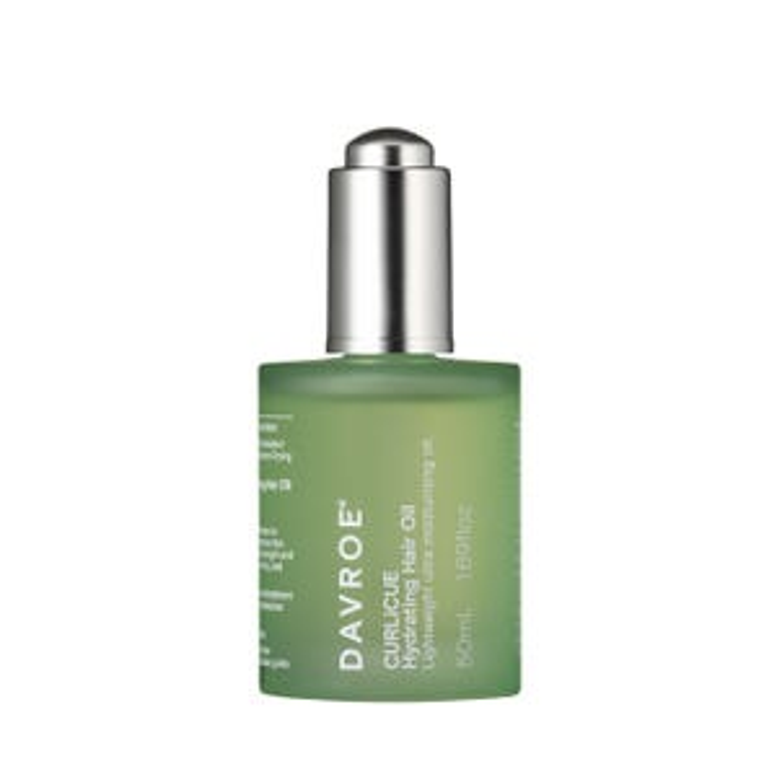 Davroe CURLiCUE Hydrating Hair Oil 50ml
