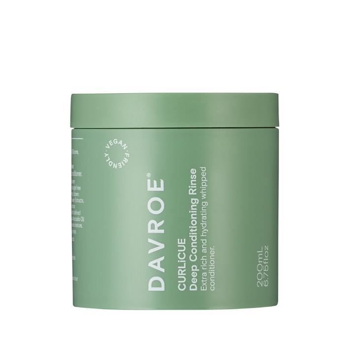 Davroe CURLiCUE Deep Conditioning Rinse 300ml