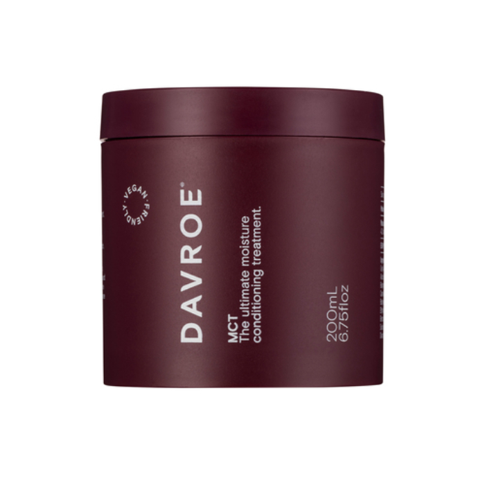 Davroe MCT Moisture Conditioning Treatment 200ml