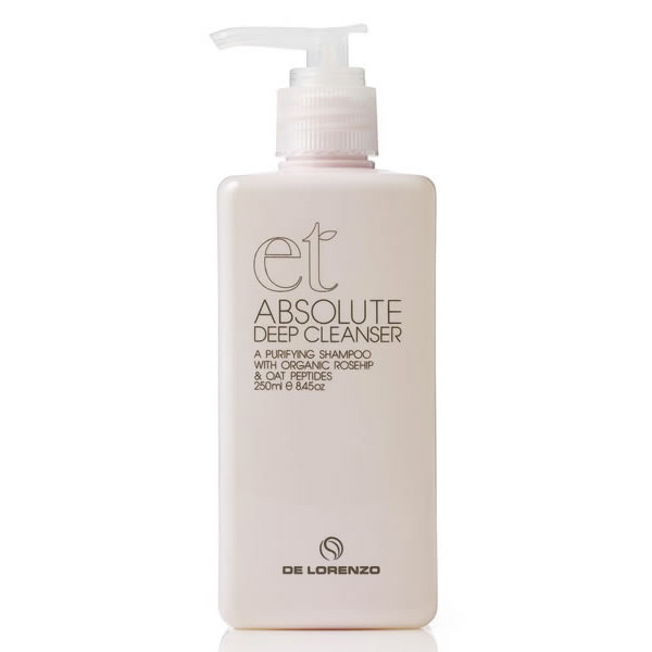 De Lorenzo Absolute Deep Cleanser Shampoo 250ml