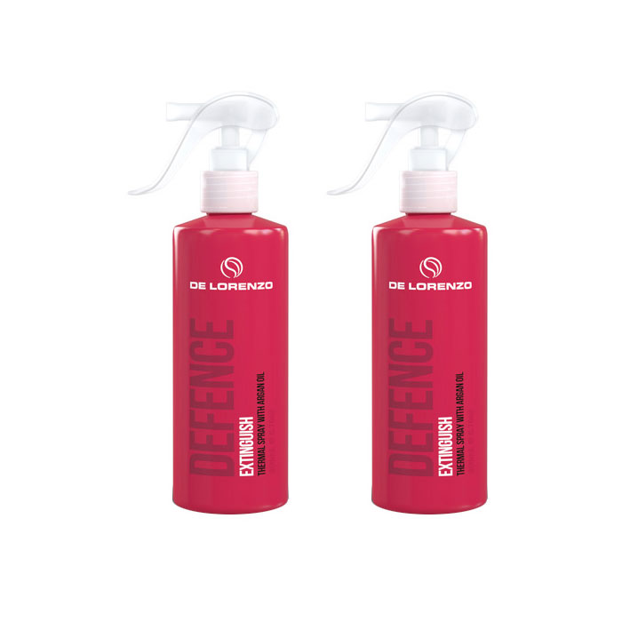 De Lorenzo Elements Extinguish 200ml Share Pack