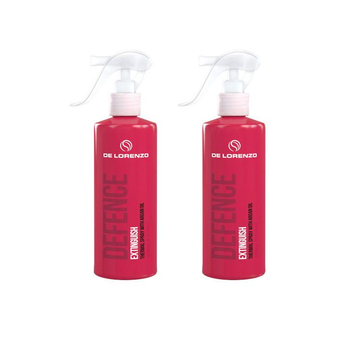 De Lorenzo Elements Extinguish 200ml Share Pack