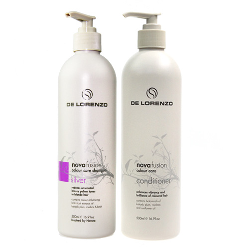 De Lorenzo Colour Care Duo 500ml