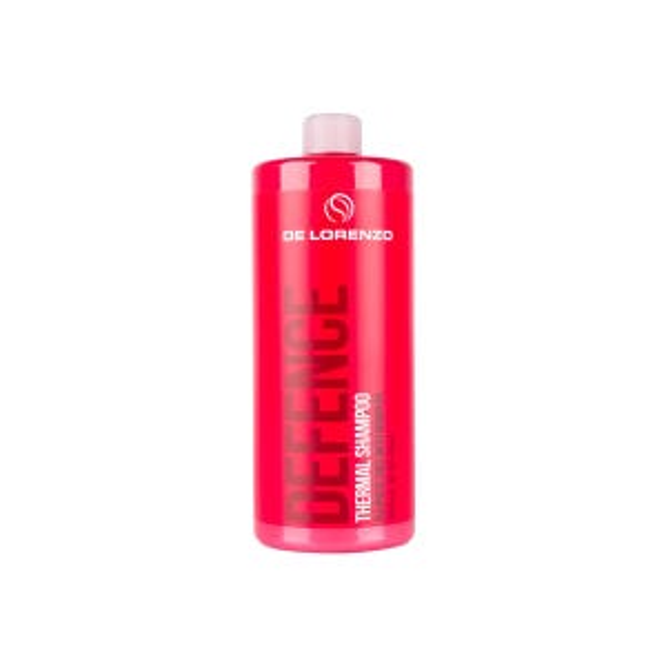 De Lorenzo Defence Thermal Shampoo 960ml