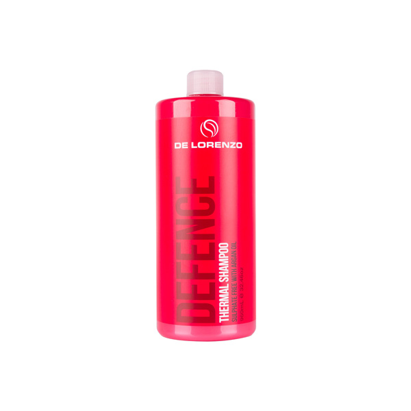 De Lorenzo Defence Thermal Shampoo 960ml